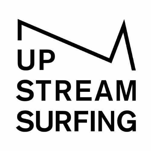 Upstreamsurfing
