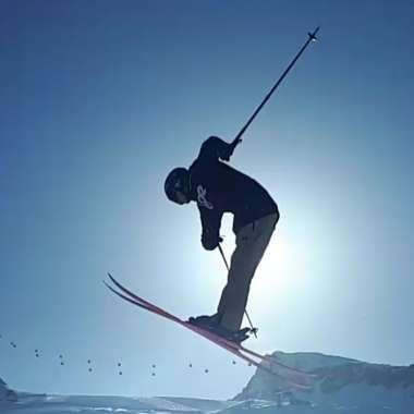 SkiingSimon