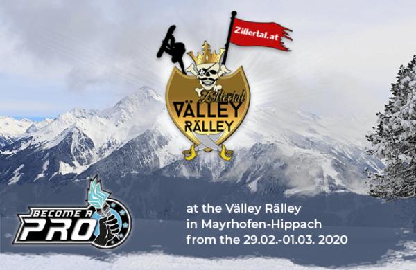 Välley Rälley Mayrhofen